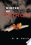 Winter of Terror Book
