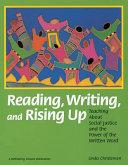 Reading, Writing, and Rising Up