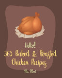 Hello  365 Baked   Roasted Chicken Recipes