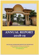 2018-19 Annual Rreport of LNJPIT [Pdf/ePub] eBook