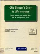 Ohio Shopper s Guide to Life Insurance