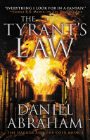 The Tyrant's Law Book