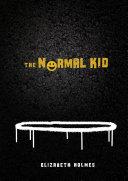 The Normal Kid Pdf/ePub eBook