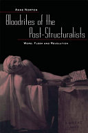 Bloodrites of the Post-Structuralists ebook