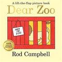 Dear Zoo Book PDF