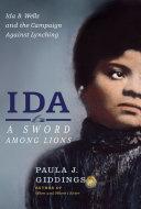 Ida: A Sword Among Lions Pdf/ePub eBook