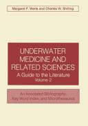 Underwater Underwate R Medicine And Rel S