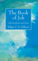The Book of Job with Introduction and Notes Pdf/ePub eBook