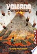 Volcano A Fiery Tale Of Survival