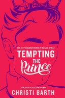 Tempting the Prince Pdf/ePub eBook