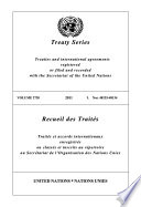 Treaty Series 2720