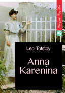 Anna Karenina (English German bilingual Edition illustrated)