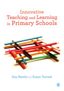 Cover of Innovative Teaching and Learning in Primary Schools