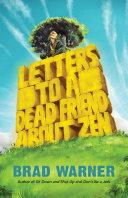 Letters to a Dead Friend about Zen Pdf/ePub eBook