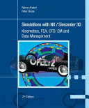 Simulations with NX   Simcenter 3D