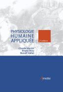 Physiologie humaine appliquée (2e édition)