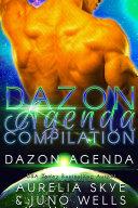 Pdf Dazon Agenda: Complete Collection [SciFi Alien Invasion Romance] Telecharger