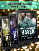 Pdf Reclaimed Haven: The Complete Trilogy Telecharger