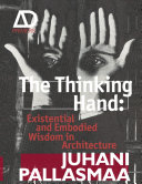 Cover of The Thinking Hand