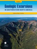 Geologic Excursions in Southwestern North America [Pdf/ePub] eBook