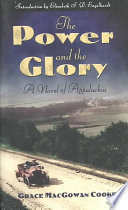 The Power and the Glory Book