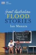 Great Australian Flood Stories Pdf/ePub eBook
