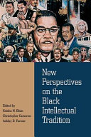 link to New perspectives on the Black intellectual tradition in the TCC library catalog