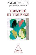 Identité et violence Pdf/ePub eBook