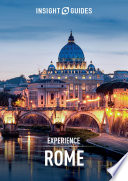 Insight Guides Experience Rome (Travel Guide eBook)
