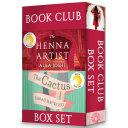 Book Club Box Set