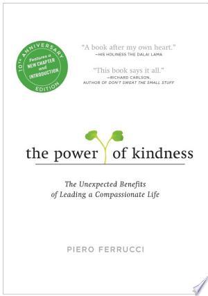The Power of Kindness Free eBooks - Free Pdf Epub Online