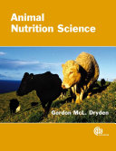 Animal Nutrition Science Book