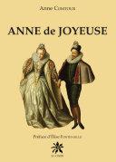 Pdf Anne de Joyeuse Telecharger