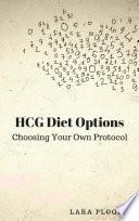 HCG Diet Options