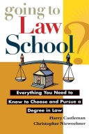 Going to Law School