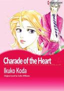 CHARADE OF THE HEART(colored version) Pdf/ePub eBook