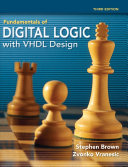 Fundamentals Of Digital Logic With Vhdl Design Book PDF