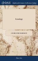 Iconology Or A Collection Of Emblematical Figures Book PDF