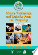 Science  Technology  and Trade for Peace and Prosperity Book