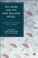 Sex Work and the New Zealand Model Pdf/ePub eBook