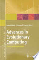 Advances in Evolutionary Computing Book