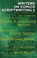 Writers on Comics Scriptwriting