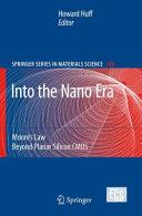 Pdf Into The Nano Era Telecharger