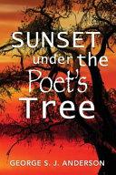 Sunset Under The Poet's Tree ebook