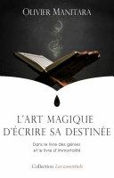 L'art magique d'écrire sa destinée Pdf/ePub eBook