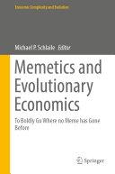 Memetics and Evolutionary Economics