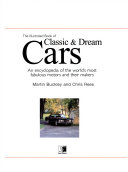The Illustrated Book of Classic   Dream Cars