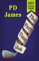 The Part-Time Job Pdf/ePub eBook