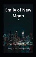 Emily of New Moon Illustratedd