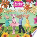 Angelina's Spring Fling